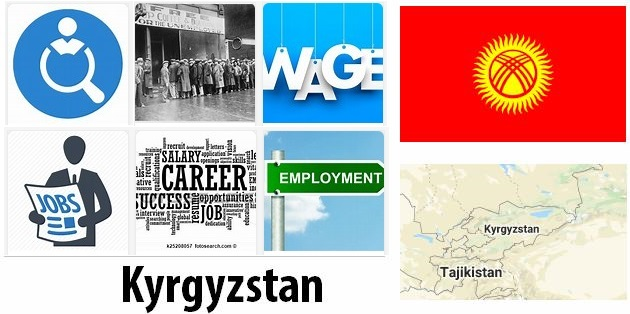 Kyrgyzstan Labor Market