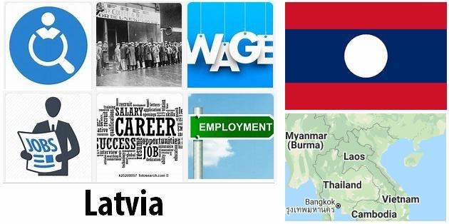 Latvia Labor Market