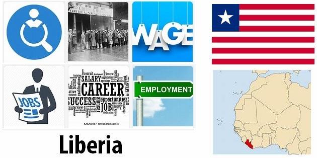 Liberia Labor Market