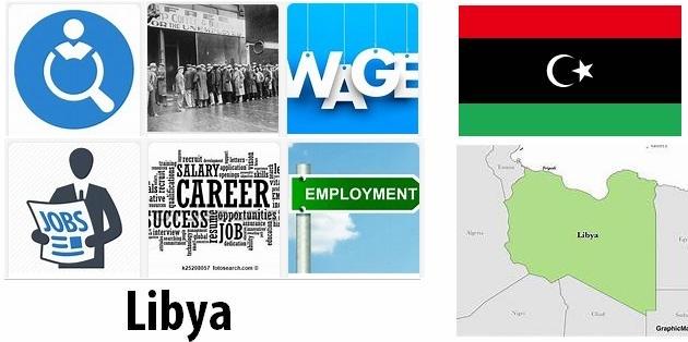 Libya Labor Market
