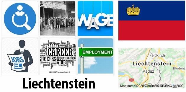 Liechtenstein Labor Market