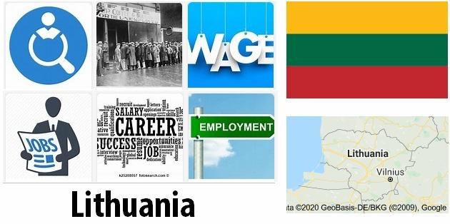 Lithuania Labor Market