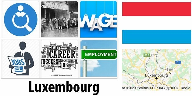 Luxembourg Labor Market