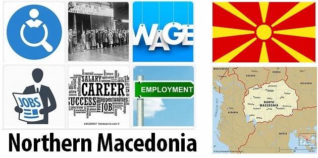 Macedonia Labor Market