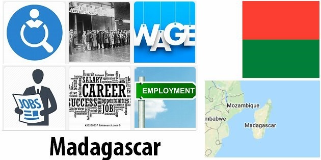 Madagascar Labor Market