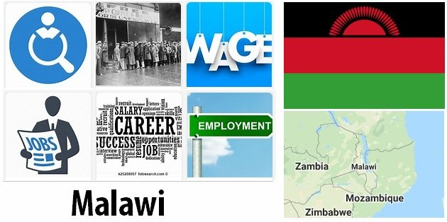 Malawi Labor Market