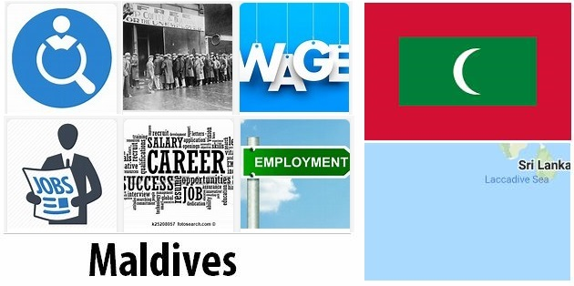 Maldives Labor Market