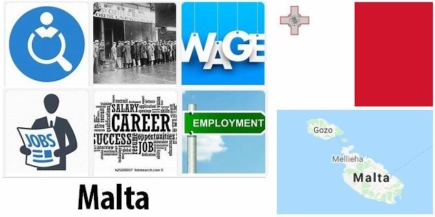 Malta Labor Market