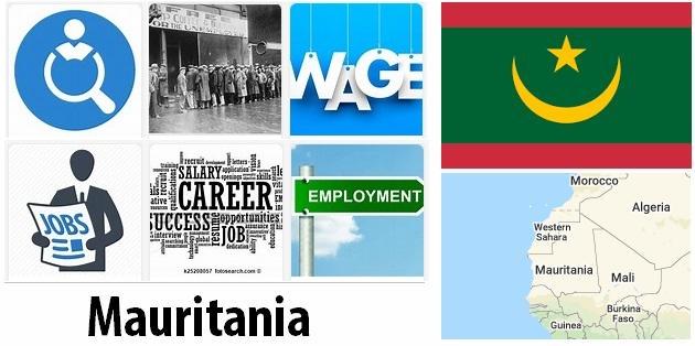 Mauritania Labor Market