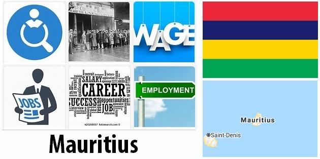 Mauritius Labor Market