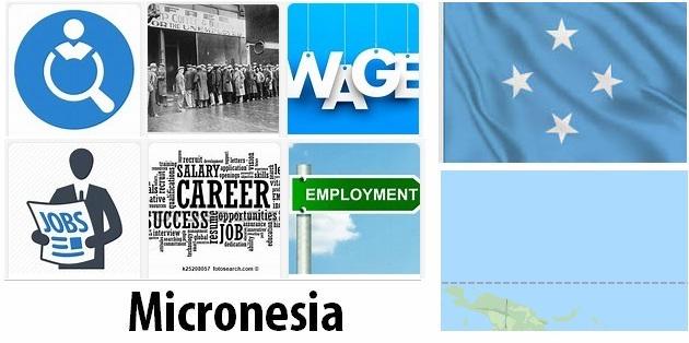 Micronesia Labor Market