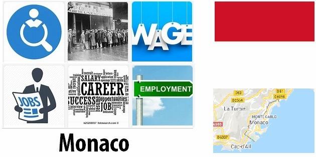 Monaco Labor Market