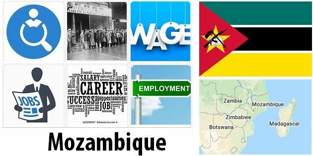 Mozambique Labor Market