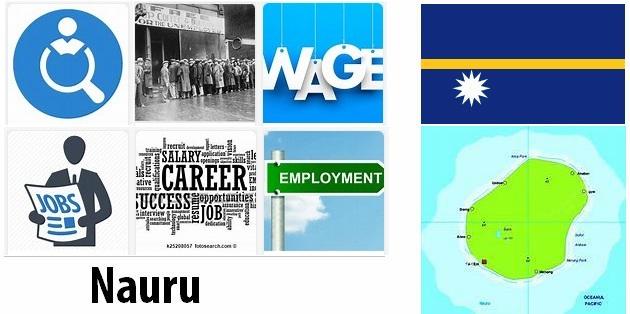 Nauru Labor Market