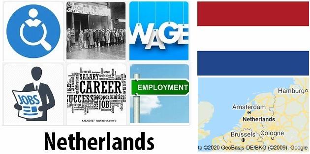 Netherlands Labor Market