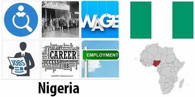 Nigeria Labor Market