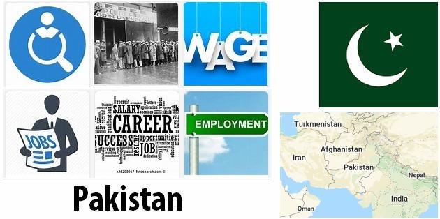 Pakistan Labor Market