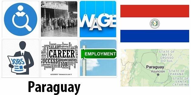 Paraguay Labor Market