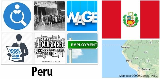 Peru Labor Market