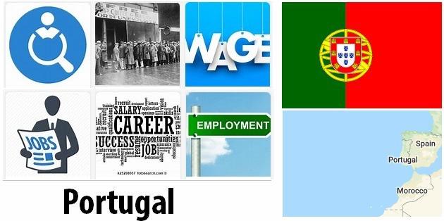 Portugal Labor Market