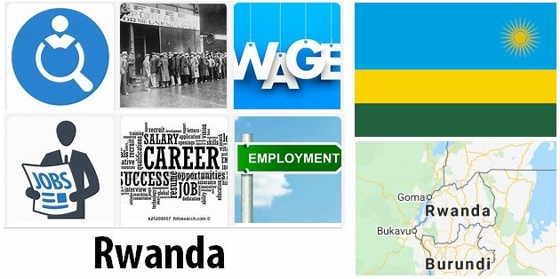 Rwanda Labor Market