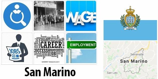 San Marino Labor Market