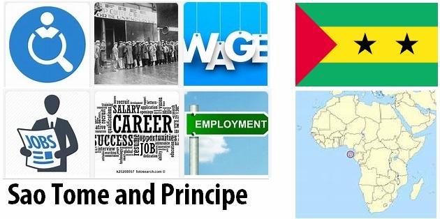 Sao Tome and Principe Labor Market