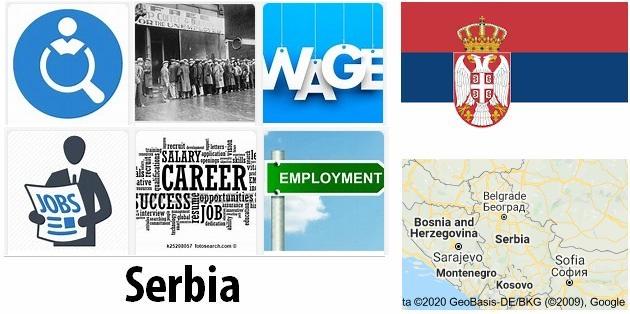 Serbia Labor Market