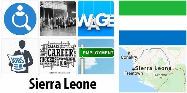 Sierra Leone Labor Market