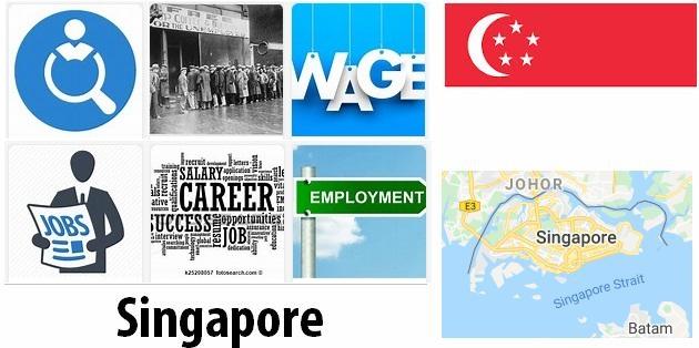 Singapore Labor Market