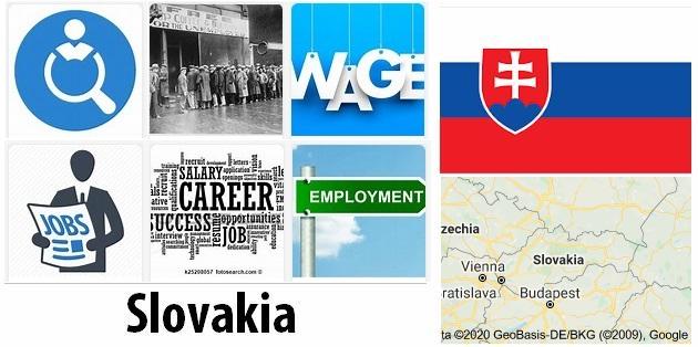 Slovakia Labor Market
