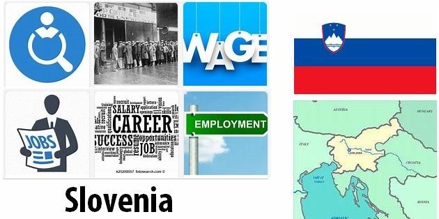Slovenia Labor Market