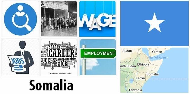 Somalia Labor Market