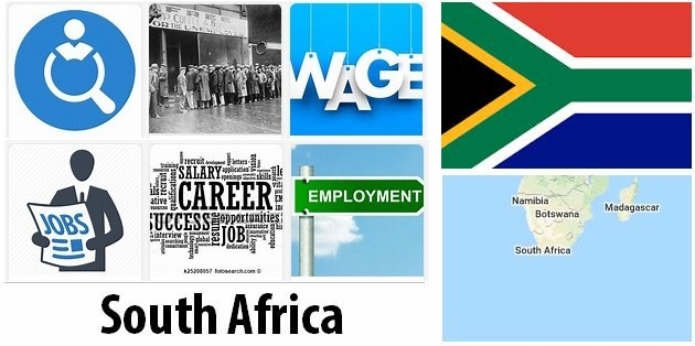 South Africa Labor Market