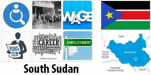 South Sudan Labor Market