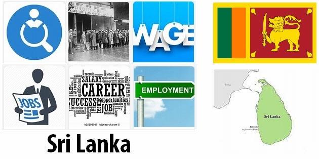 Sri Lanka Labor Market