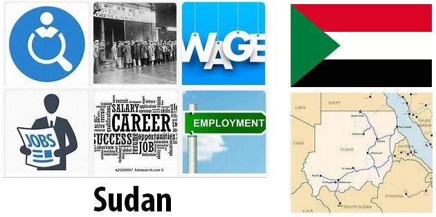Sudan Labor Market
