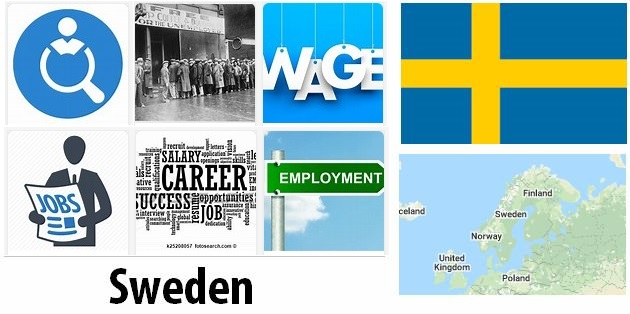 Sweden Labor Market