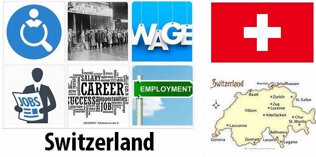 Switzerland Labor Market