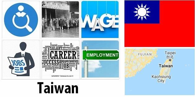 Taiwan Labor Market