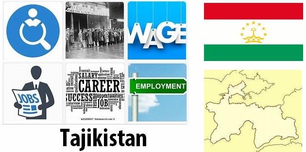 Tajikistan Labor Market