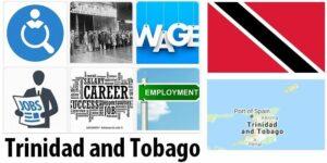 Trinidad and Tobago Labor Market