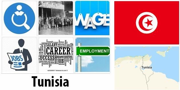 Tunisia Labor Market