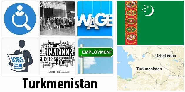 Turkmenistan Labor Market