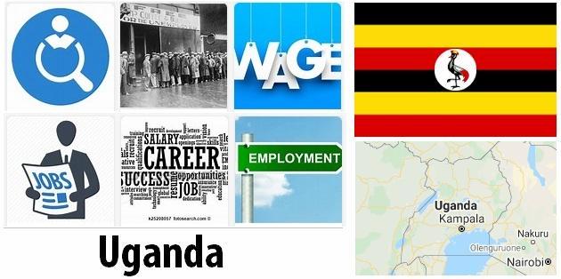 Uganda Labor Market