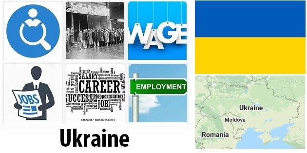 Ukraine Labor Market