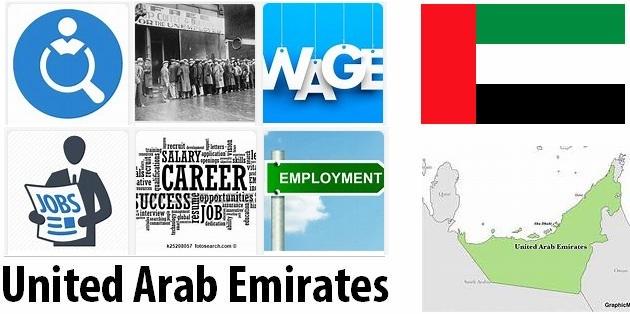 United Arab Emirates Labor Market