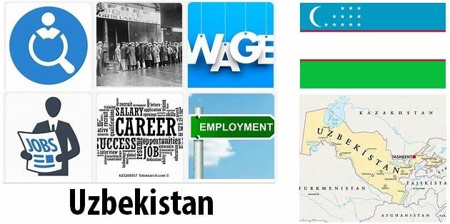 Uzbekistan Labor Market