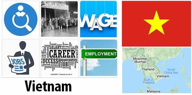 Vietnam Labor Market