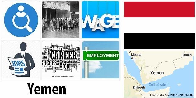 Yemen Labor Market